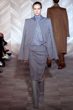 Fall 2012 Ready-to-Wear - Maison Martin Margiela