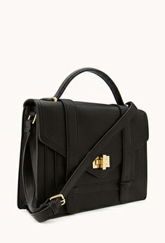 City-Chic Satchel | FOREVER21 - 1031558246