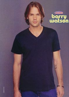1000+ images about Barry Watson on Pinterest | Heavens ...
