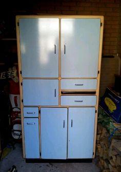 Bolle amerikaanse jaren 50 retro koelkast koelkasten en ijskasten keuken - Koelkast groen ...
