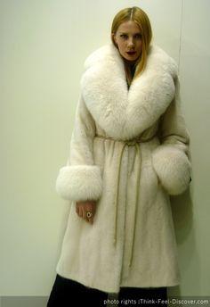 Kastoria International Fur Fair 2016 Lazarou&Vassou Furs model Gianna Vlachou shooting by Chrysanthi Kosmatou, Fashion Editor of Think-feel-Discover.com Fashion Editor, Fashion News, Furs, Fashion Details, Backstage, Fur Coat, Feelings, Model, Jackets