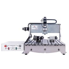 "Universe of goods - Buy AXIS CNC router 6040 with ball screw woodworking machines"" for only 1499 USD. Wood Milling Machine, Router Machine, Wood Router, Cnc Router, Small Router, 4 Axis Cnc, Woodworking Machinery, Wood Carving, Espresso Machine"