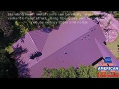 Metal Roof American Roofing, Metal Roof, World, The World