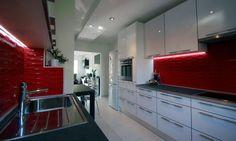 Fehér - Konyha, konyhabútor szín ötletek - a legnépszerűbb színárnyalatok