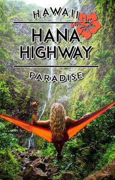 The must see spots along the legendary road to Hana in Maui, Hawaii, mile by mile. With tips and tricks to guide you along the Hana Highway: waterfalls, hawaiian jungle and more!