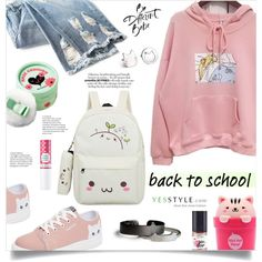 """YesStyle Polyvore Group """" Show us your YesStyle """""""