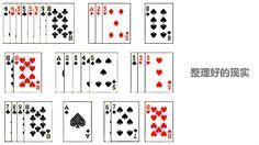 12. 玩牌学行动管理 -- 易仁永澄 -- 传送门