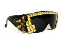 Custom Designer Sunglasses by - Coco & Breezy   Envynde.com : Indie Designers, Fashion and Accessories