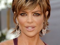 Pictures Actress Top: Lisa Rinna