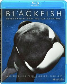 Blackfish Fúria Animal