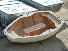 The Balmain Boat Company DIY Rowboats - You Build It!
