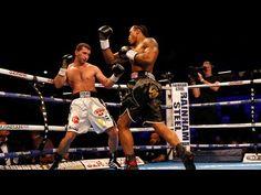 Watch Mass brawl breaks out amongst crowd at UK boxing match