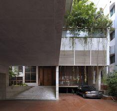 Galería de Casa Mamun / Shatotto - 11