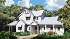 Favorite Hill   Storybook Designer Kit Homes Australia