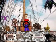ACT Demons on the boat - an Acceptance & Commitment Therapy Metaphor (with Dutch subtitles) - YouTube