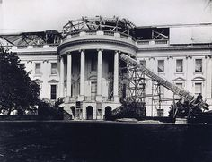 building the white house - Norton Safe Search