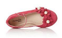 Isn't that the sweetest little girl shoe? Photo credit: MyHabit