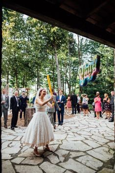 Destination Wedding: Serenity Cottage, Georgian Bay, ON (August 2019)• Natural Wedding Photos by Saidia Photography (www.saidia.ca) #ottawaweddingphotographer Summer Weddings, Georgian, Serenity, Destination Wedding, Wedding Photos, Tulle, Ballet Skirt, Cottage, Romantic