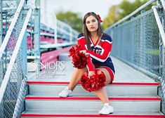 Cheerleading senior pictures - seniors by photojeania Cheerleading Picture Poses, Cheer Picture Poses, Cheer Poses, Senior Picture Outfits, Picture Ideas, Cheerleading Photography Poses, Photo Ideas, Cheer Team Pictures, Senior Pictures Sports