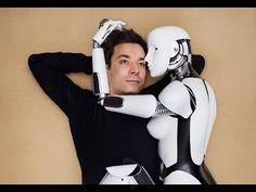 ▶ Most Awesome Robots (up to 2014): Honda Asimo / Paul the drawing robot / Boston Dynamics robots: Wild Cat robot + Petman robot / Nasa's curiosity mars rover robot / Bionic Kangaroo...