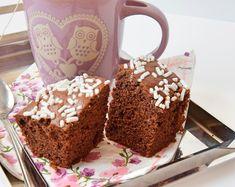 fnonsolotorte Torta semplice al cioccolato La torta semplice al cioccolato è una ricetta molto veloce da realizzare e può essere preparata anche all'ultimo minuto. Quando la mattina dopo non ho pronta la colazione o se all'improvviso arrivano ospiti per un caffè la preparo in poco tempo. La faccio spesso per la merenda dei bambini che amano il cioccolato in tutte le sue forme...