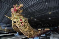 Narayana Song Suban Rama IX Royal Barge by Liêm Phó Nhòm