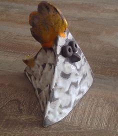 Poule raku                                                                                                                                                                                 Plus