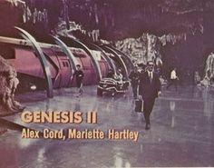 Genesis II (