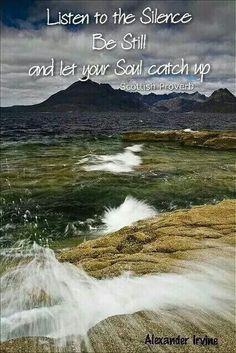 Scottish Proverbs More