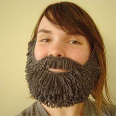 yarn beard - genius
