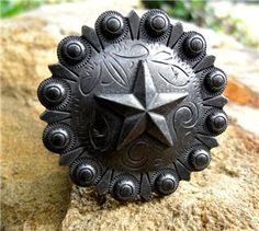 texas knobs texas star cabinet hardware knob cp214orb western