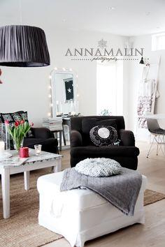 ダークカラーの可愛いパリ部屋 海外インテリアと私の部屋  Ameba (アメーバ)