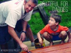 Greatfun4kids: Grateful for Daddies