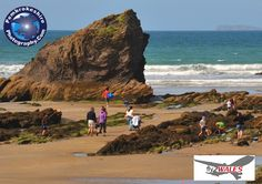 Views from around #Wales by Pembrokeshire photography and Skycam Wales