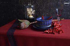 Bolsławiec, pottery, interior design, art, home, Poland