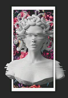 Vaporwave Wallpaper cult