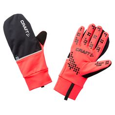Craft Women's Hybrid Weather Cycling Gloves | Terry Bicycles