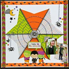 Xyron, Pixies and Halloween Parade   Giveaway