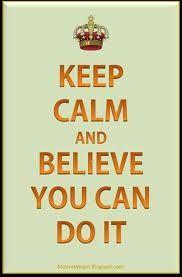 Acredite que consegue! www.oficinadepsic... #psicologia #psicoterapia
