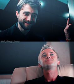 From video by paquim - So close to my heart #drarry