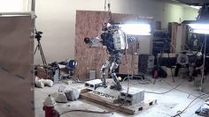 Google's humanoid robot, Atlas, finds new ways to amaze us with each update. In its latest lesson, Atlas learned how to walk over uneven terrain. Over a series of trial-and-error sessions, engineers managed to teach Atlas a skill that few robots, and even fewer humans, have mastered: walking over obstacles without falling on your face. …