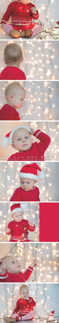 #mini christmas photoshoot #christmas photography #10 month old photoshoot #Kim van den Broek photography and graphic design #mini kerst fotoshoot  #Kim van den Broek fotografie en grafisch vormgeving