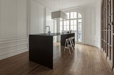 renovation appartement haussmanien paris design 3