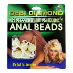 Debi Diamond Bolas Anales Luminiscentes encuentralas en www.tientagael.es