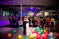 Party Rock! | Sally Oakley Personalized Wedding Planning