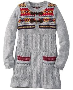 Let it Snö Sweater Coat | Girls New Arrivals | HA   GIRLS | Pinterest