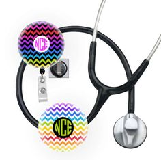 Hey, I found this really awesome Etsy listing at https://www.etsy.com/listing/160677297/stethoscope-id-tag-nursing-student-rn