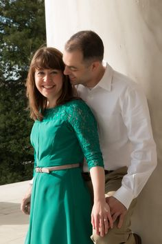 Engagement Photography by David Hartzman - Washington, DC area - Call (301) 762-1800 for more information
