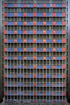 Michael Wolf photography Architecture of Density  Hong Kong
