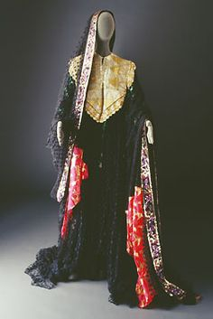 The Bani Sa'd tribe: Costumes - Mansoojat Foundation